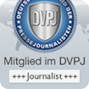 Mitglied im DVPJ